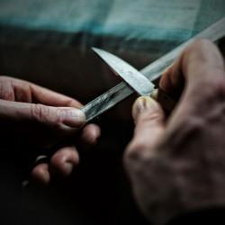 KURS Messer-Schärfen