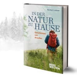 BUCH - In der Natur zu Hause